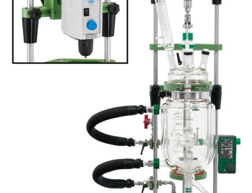 Bioscience Glasswares